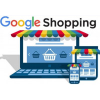 Настройка Google Shopping (Google Merchant)