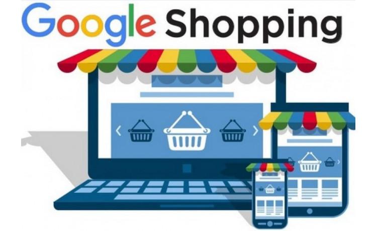 Настройка Google Shopping (Google Merchant)
