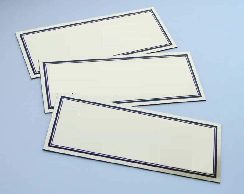 Табличка с фотопечатью ПВХ пластик 4мм, размер 30х42 см (А3)